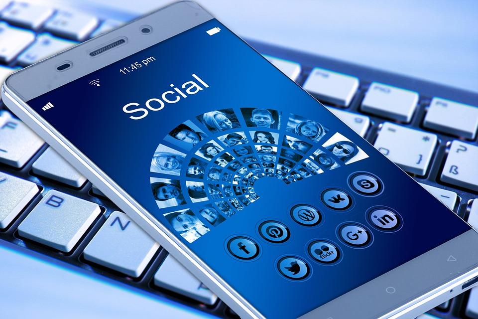 Redes sociales en Córdoba