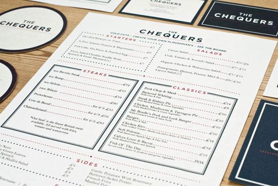 Cartas para Restaurantes Córdoba